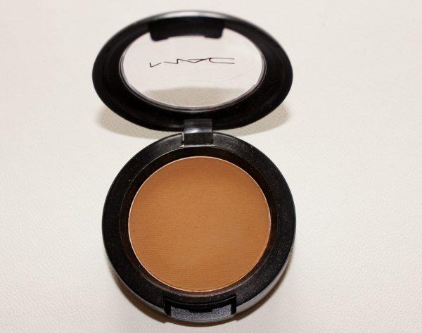 Mac Pro Longwear Eyeshadow Uniterrupted