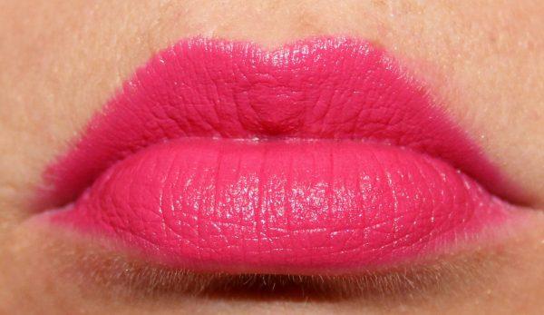Wet n Wild Megalast Lipstick Don't Blink Pink