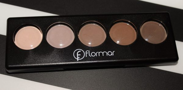 flormar colour palette eyeshadow