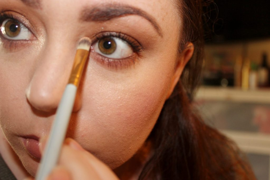 irish makeup and beauty blog beautynook