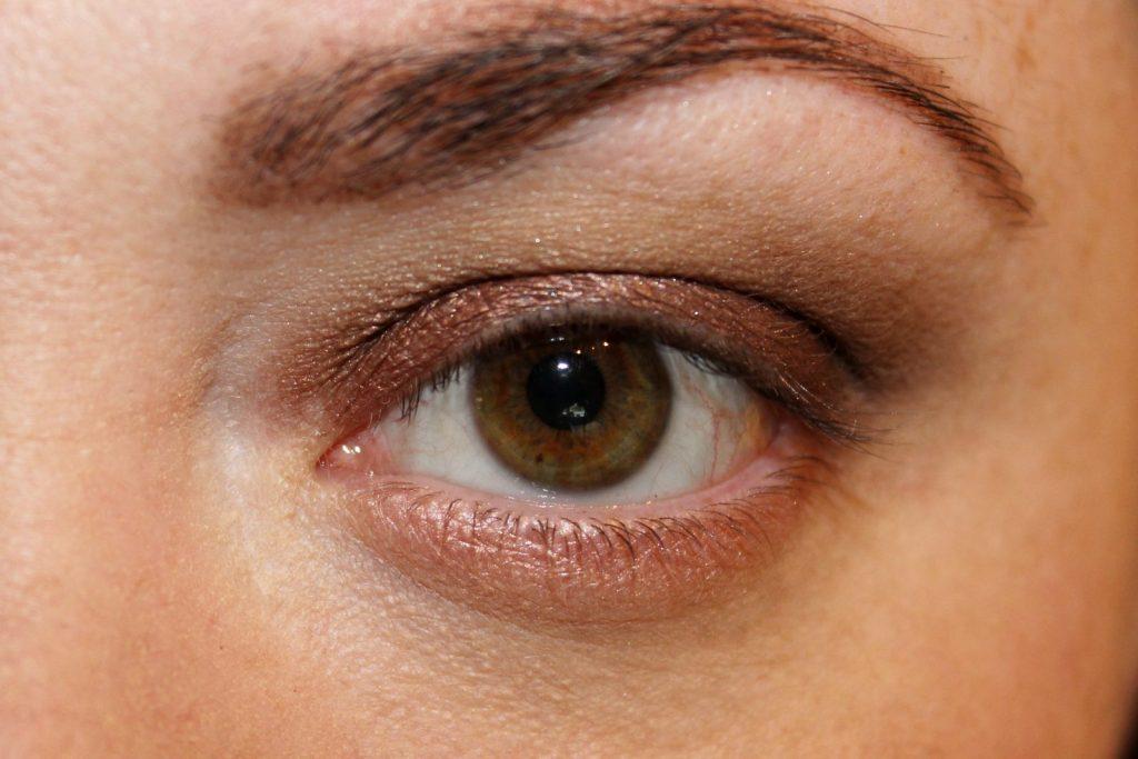 irish makeup blog