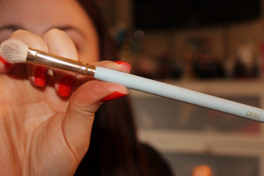 Nima Debs Brush