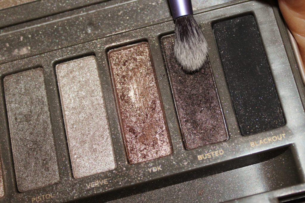 urban decay busted