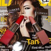 Glamour Tanya Burr