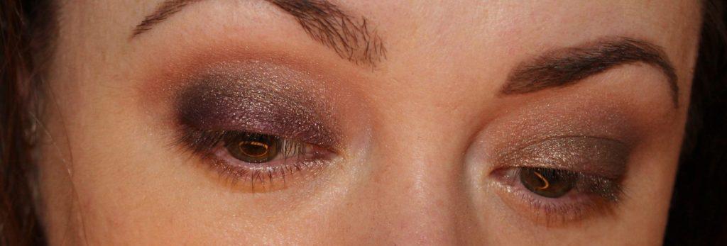 irish makeup and beauty blogger beautynook