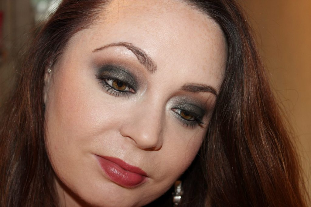 irish beauty blogger beautynookie