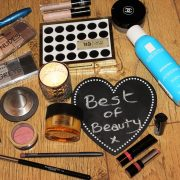 beauty favourites 2015