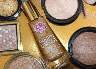 cocoa brown golden goddess