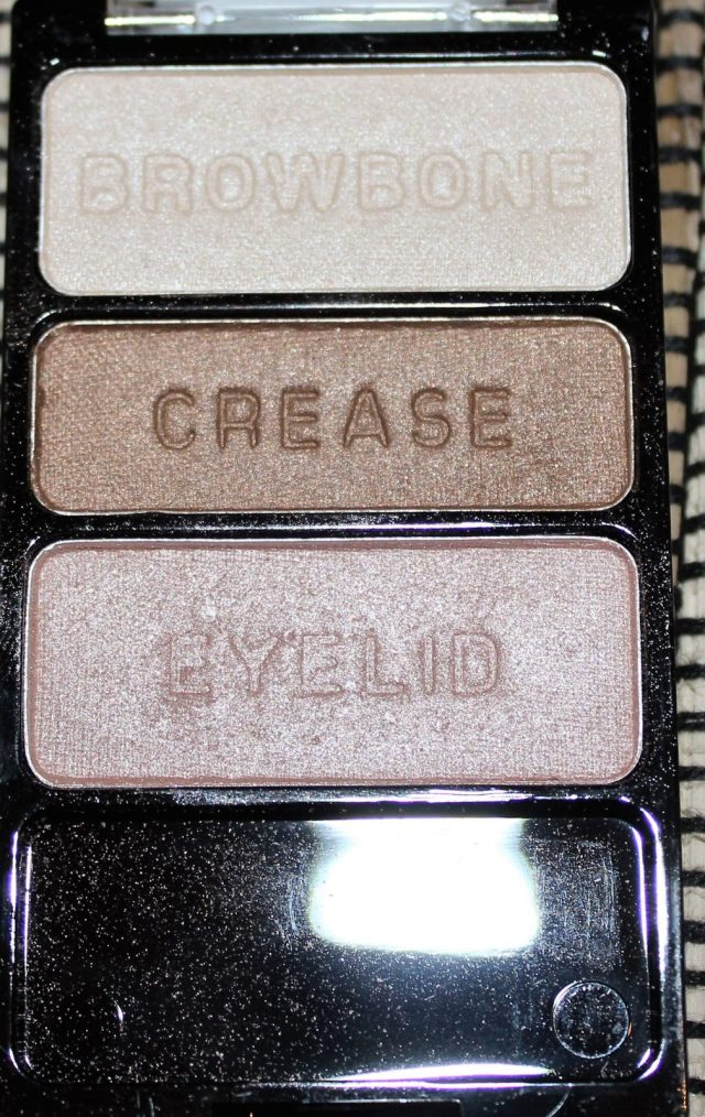 neutral eyeshadow palettes