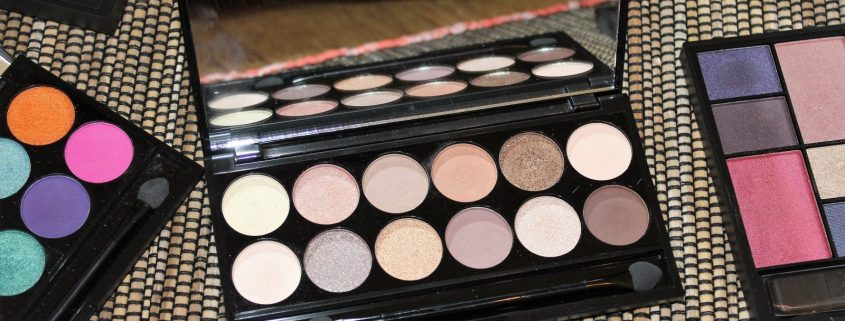 Sleek Makeup A New Day Palette
