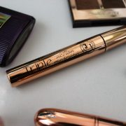 Flormar Triple Action Mascara irish beauty blog