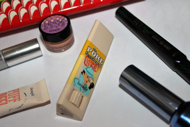 benefit cosmetics ireland