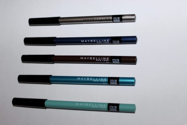 maybelline ireland