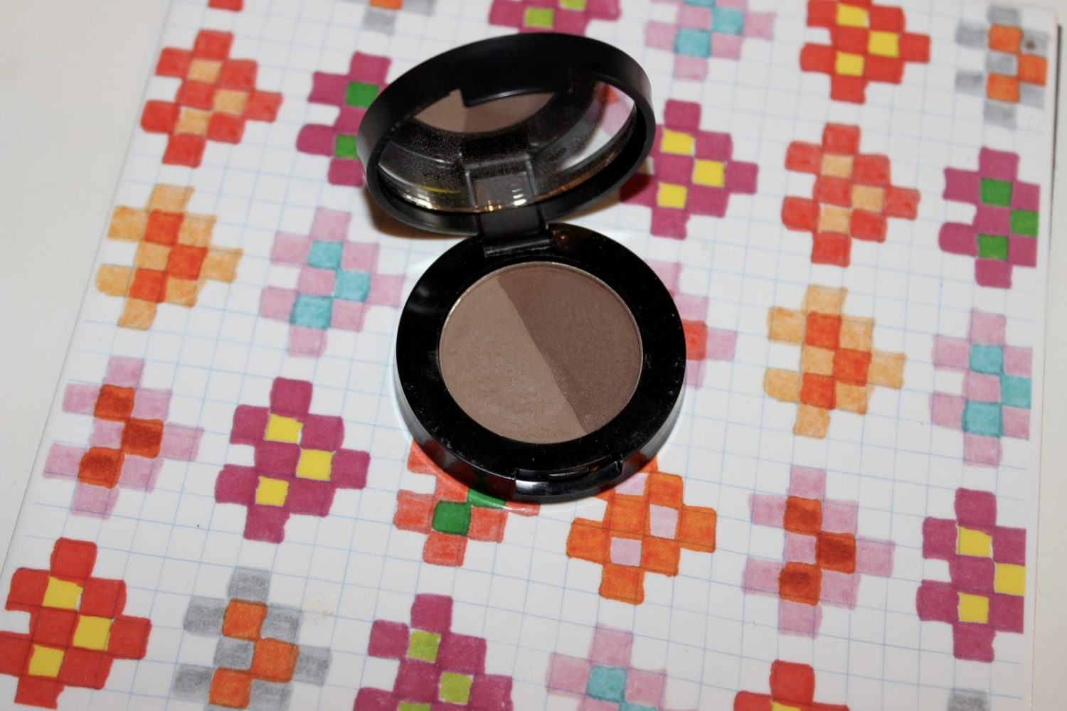 freedom brow duo soft brown