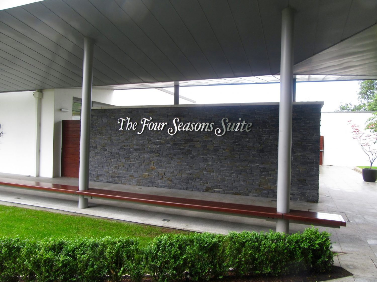 the four seasons suite galgorm