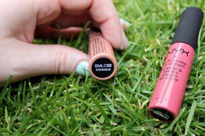 nyx soft matte lip cream ireland