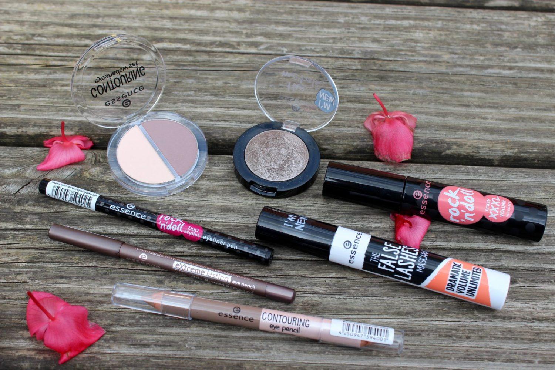 essence cosmetics