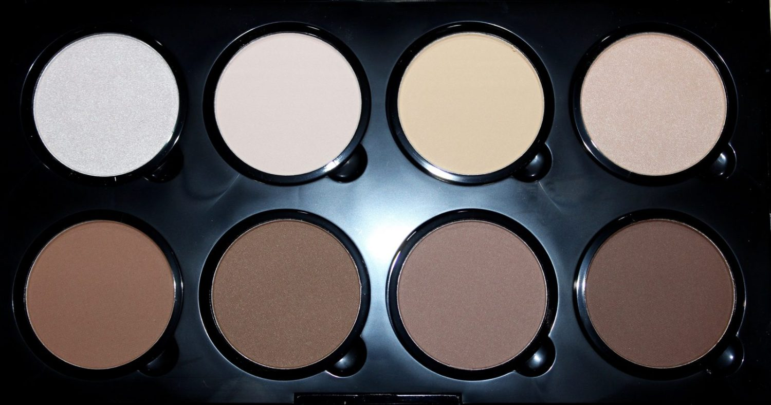 affordable contour palette