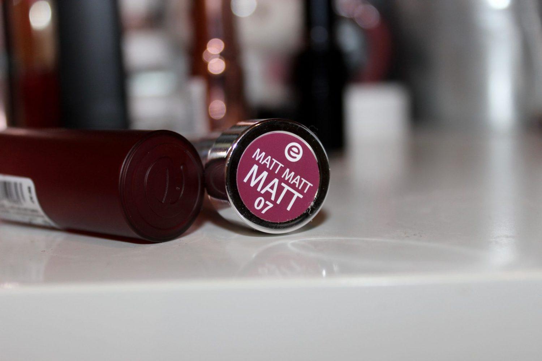 budget autum lipstick