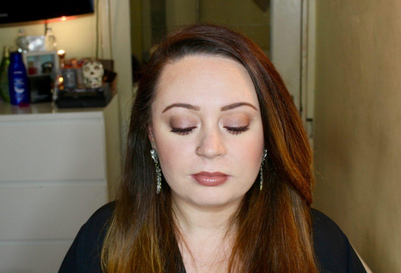 irish beauty blogger