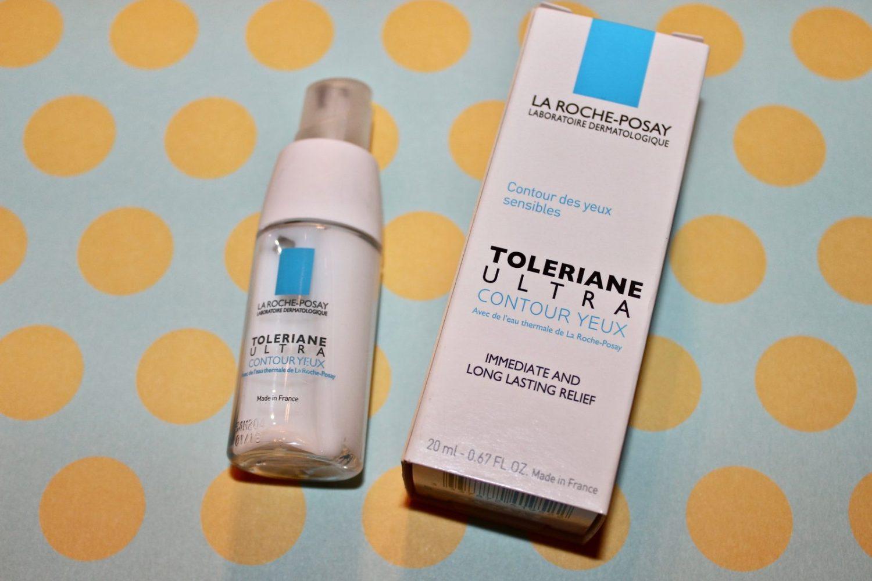 La Roche Posay Toleriane Ultra Eye Contour