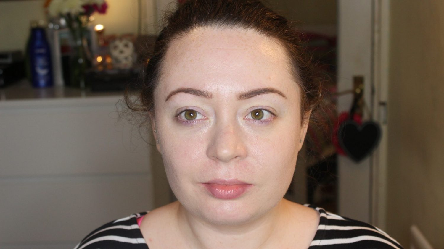 top irish beauty blog