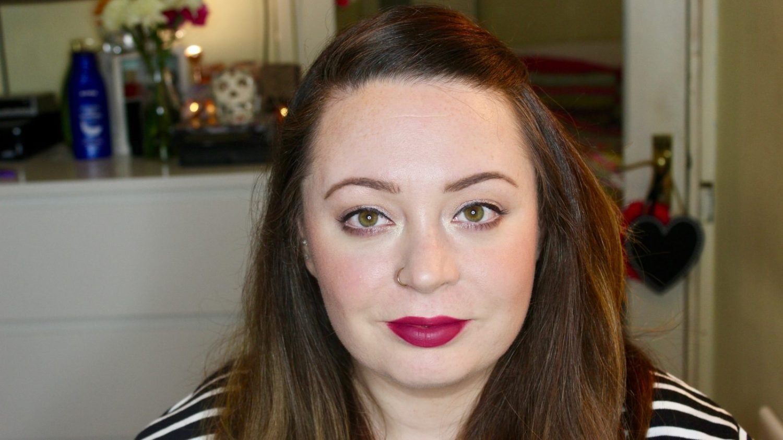 Too Faced Makeup Look