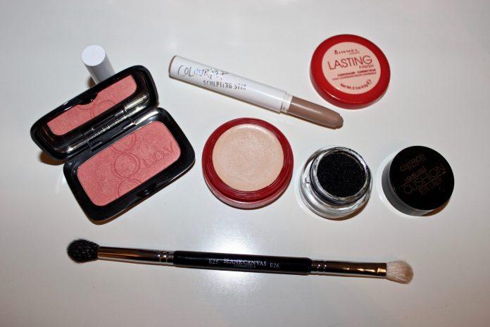 budget beauty