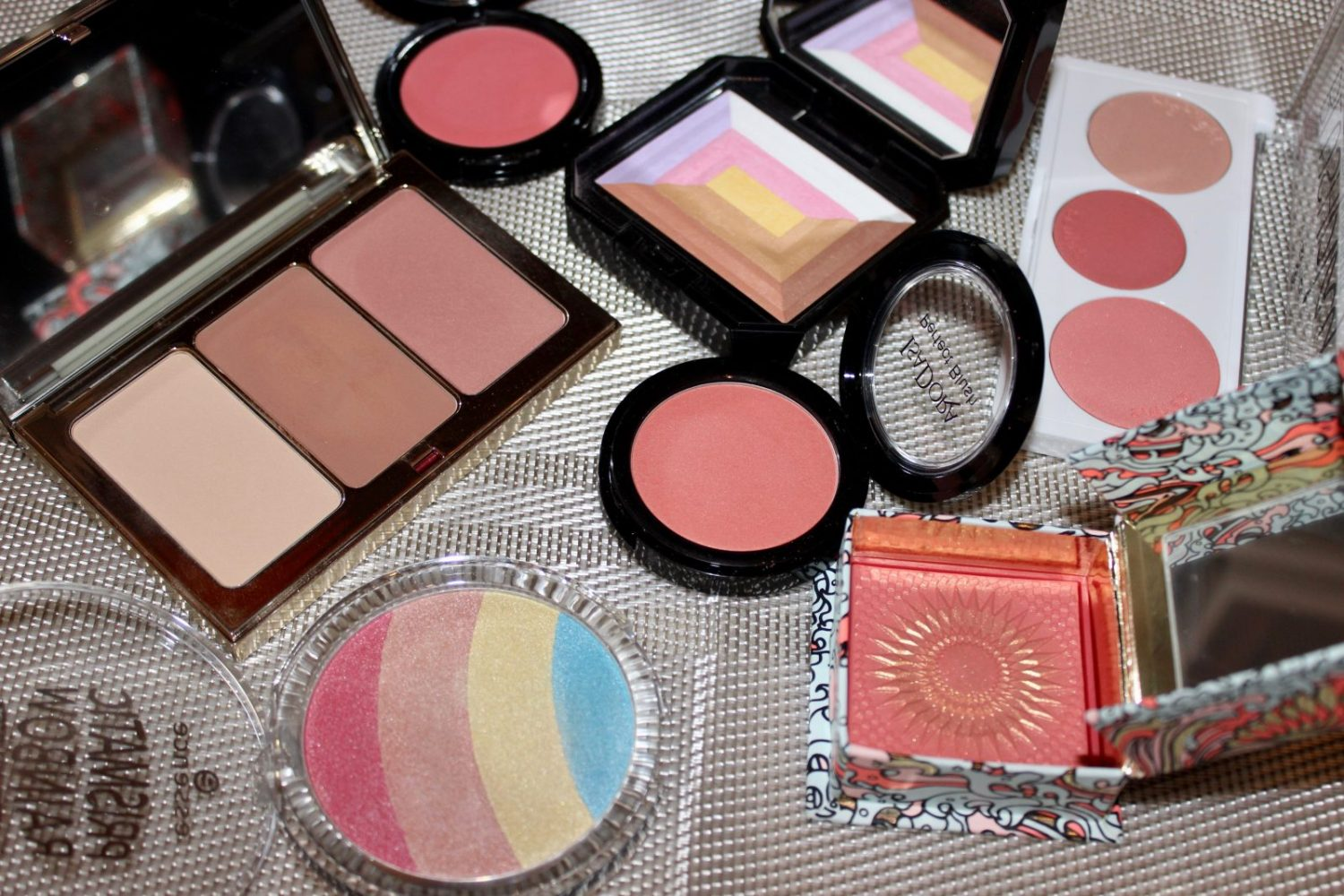 spring blush releases