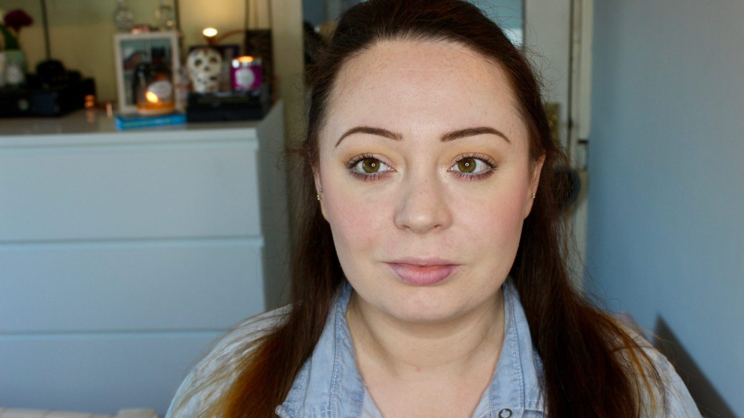 irish beauty vlogger