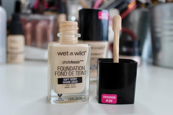Wet n Wild Photofocus Foundation_9597