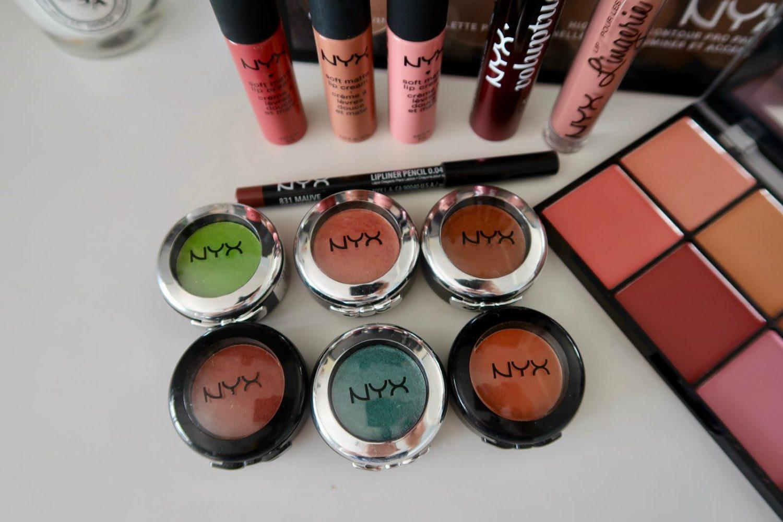 Nyx Cosmetics Ireland