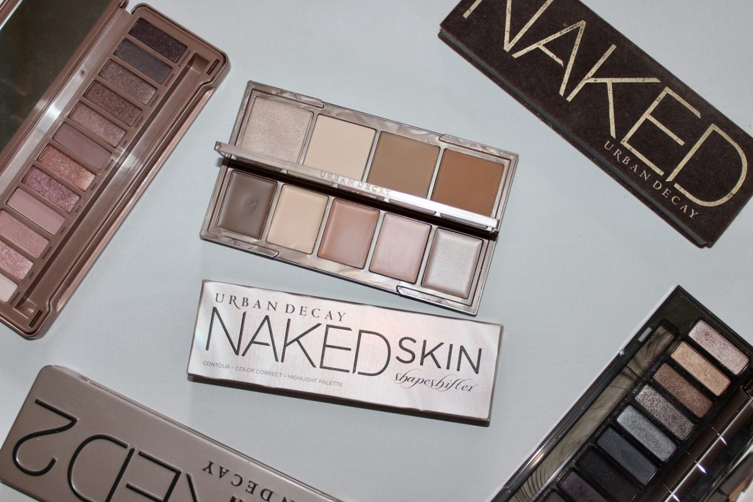 urban decay naked