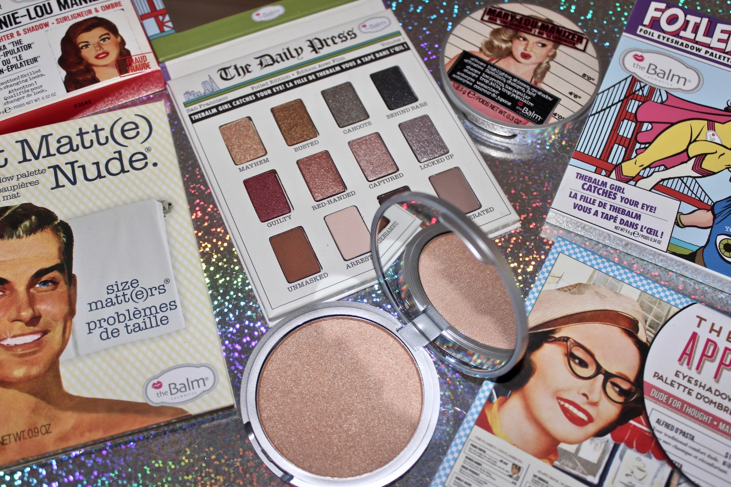 the balm europe