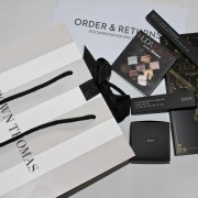 Brown Thomas Makeup Haul
