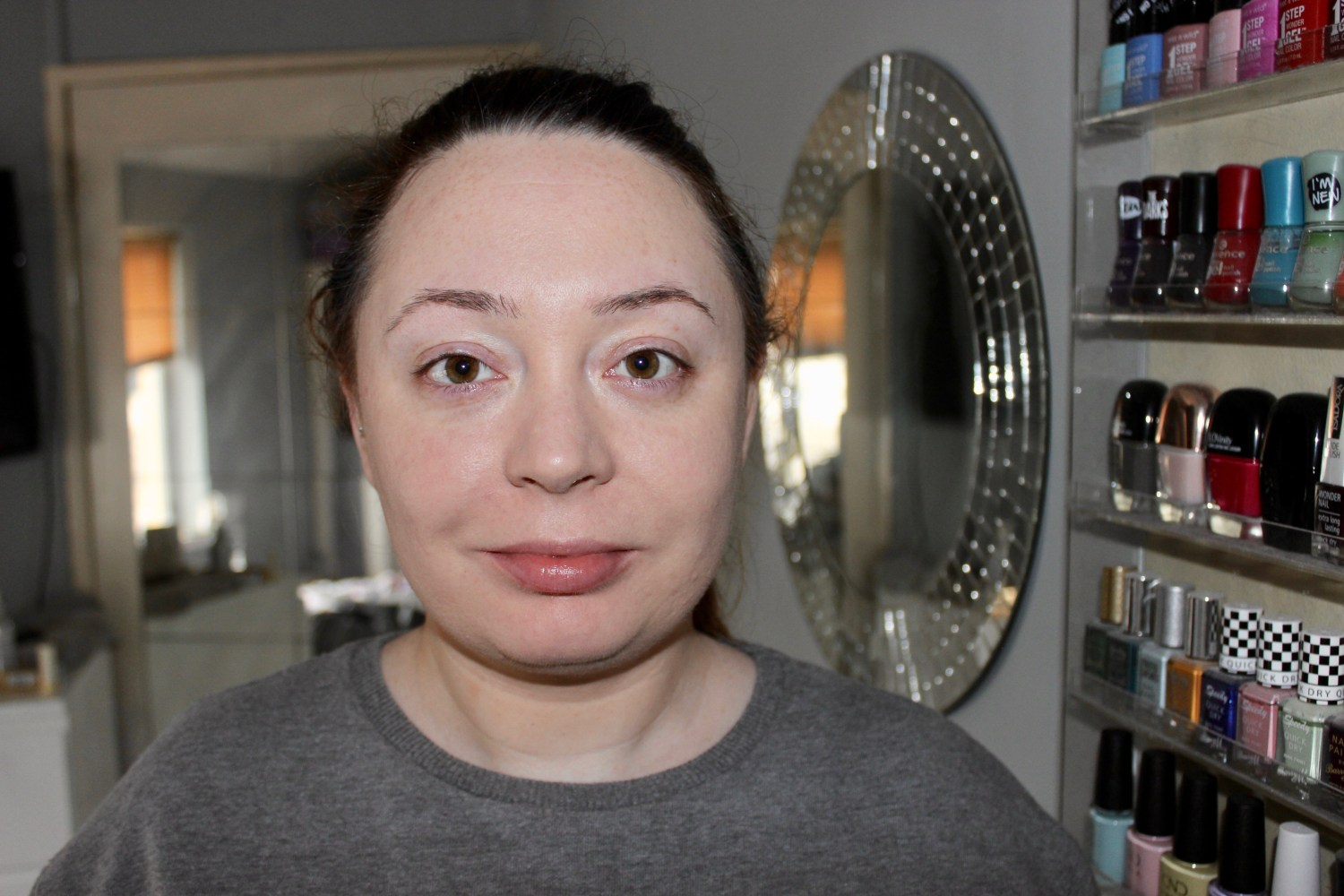 top irish beauty blogger
