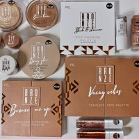 Penneys PS Bronze Collection