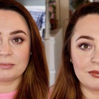 Fuller Lips Makeup Technique