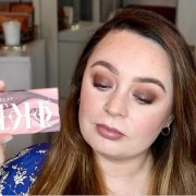 Urban Decay BackTalk Tutorial
