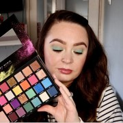 Wearable Colourful Eye Makeup Tutorial