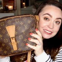 Louis Vuitton My New Handbag!