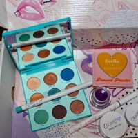 Colourpop Cosmetics Haul