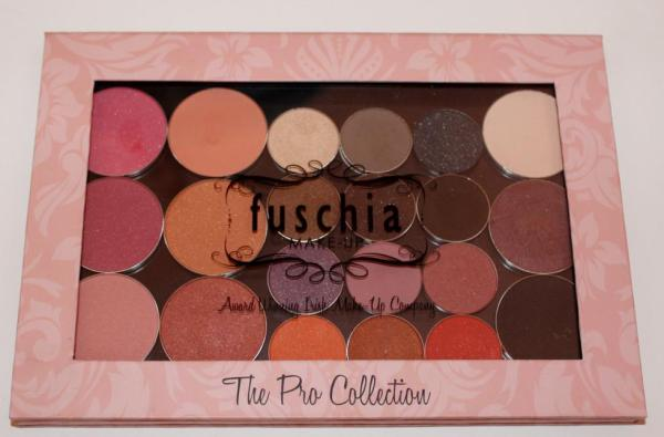 Fuschia The Pro Collection