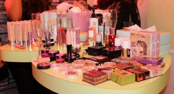 Benefit goodies