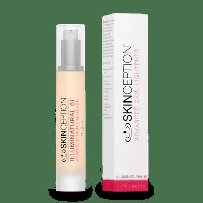 Illuminatural 6i Skin Lightening Cream