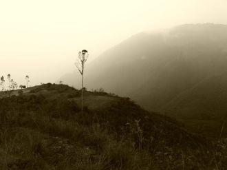 Inca trail, Levanto