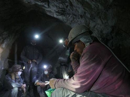 Potosí mine (1)