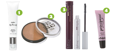 Late to Class Make-Up 101: Easy Everyday Make-Up Routines
