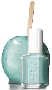 Essie Mint Candy Apple