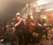 #187 Go to a Jazz Club